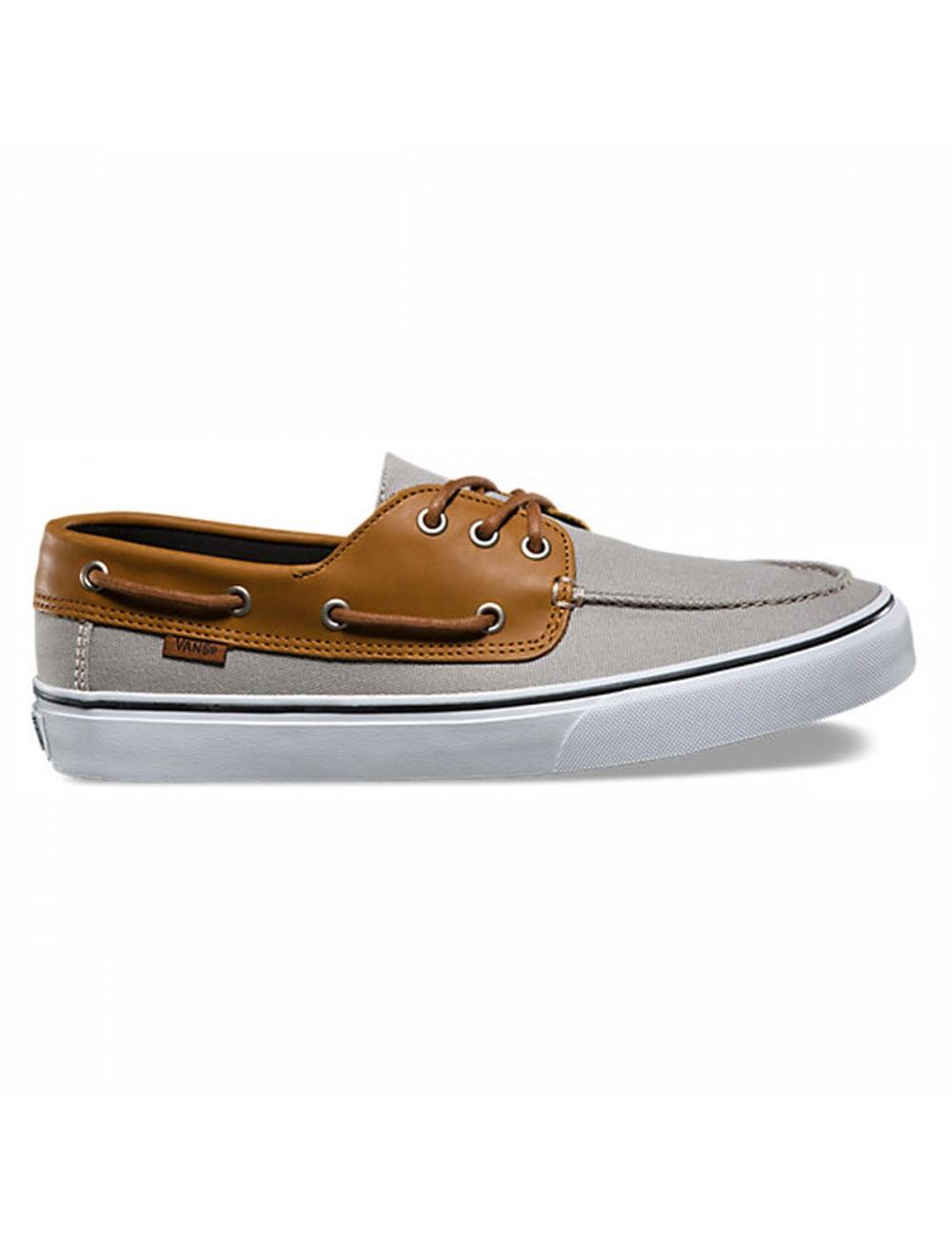 Vans Chauffeur SF Shoes - Drizzl_11454