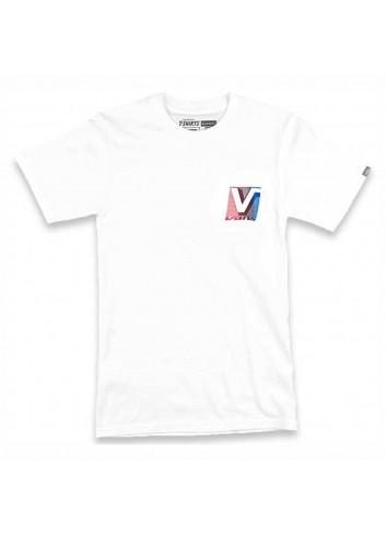 Vans Grand Vans Shirt - White_11461