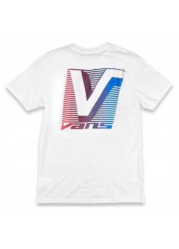 Vans Grand Vans Shirt - White_11462