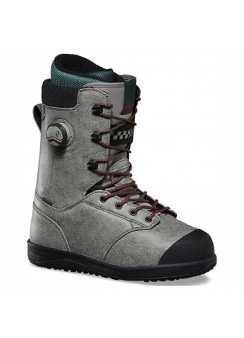 Vans Implant Boot - Grey_11465