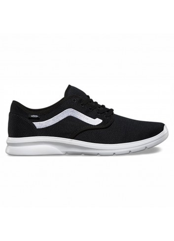 Vans UA Iso 1.5 Shoes - Black_11467