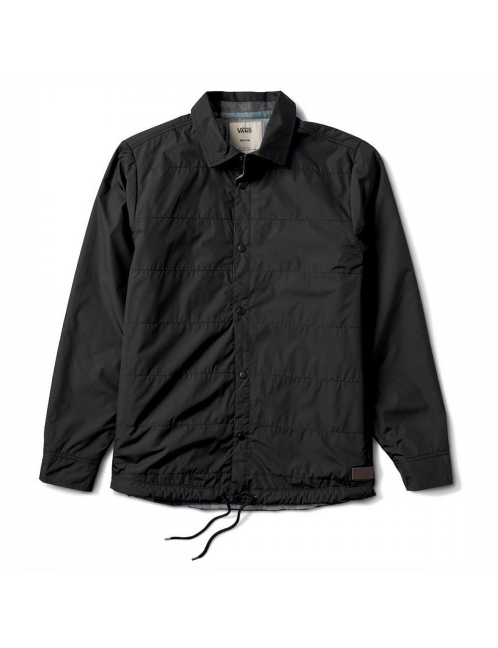 Vans Jonesport MTE Jacket - Black_11469