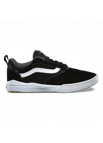 Vans Ultrarange Pro Shoes - Black/White_11478