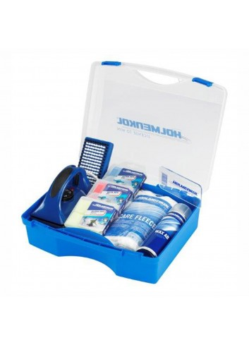 Holmenkol Smart Waxer Set_11495