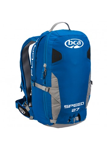 BCA Float 27 Speed Airbag Backpack - Blue_11500