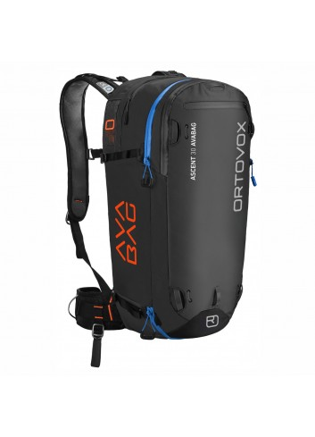 Ortovox Ascent 30 Avabag - Black_11502