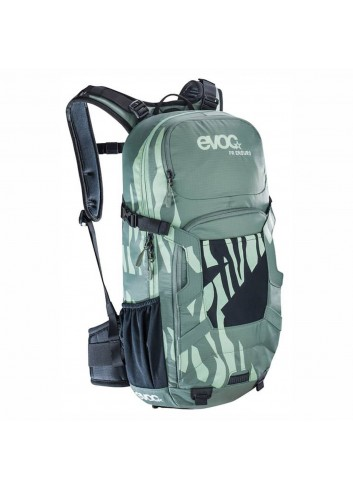 Evoc Wms FR Enduro Backpack - Olive/Petrol_11515