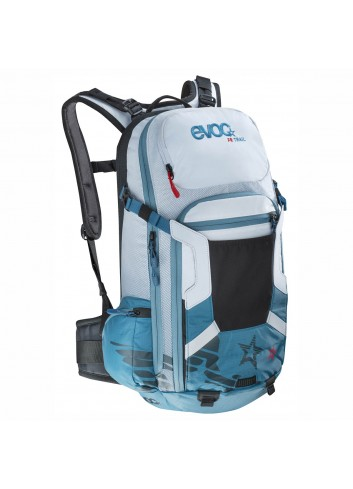 Evoc Wms FR Trail Backpack - Copen Blue_11516