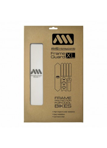 All-Mountain Frame Guard XL - Clear_11520