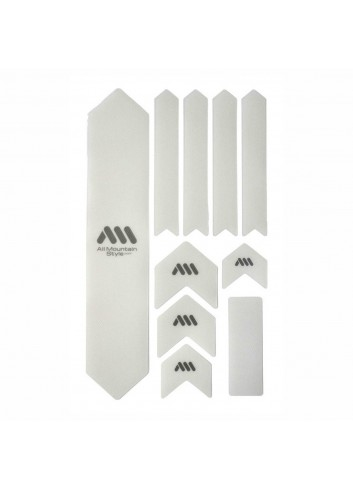 All-Mountain Frame Guard XL - Clear_11521