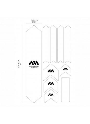 All-Mountain Frame Guard XL - Clear_11522