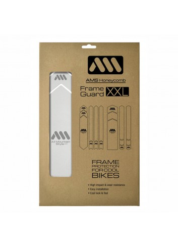 All-Mountain Frame Guard XXL - Clear_11523