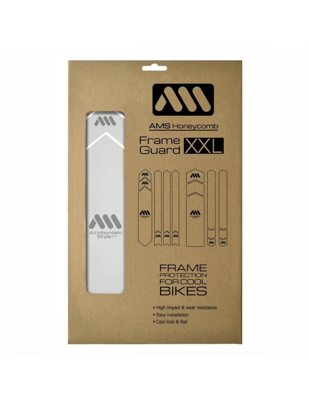 All-Mountain Frame Guard XXL - Clear_11523