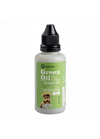 Green Oil -  Mini Fläschchen_11526