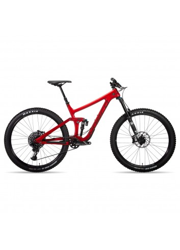 Norco Range C7.2 Bike - Red/Copper_11533