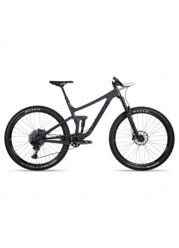 Norco Sight C9.2 Bike - Flat Charcoal_11534