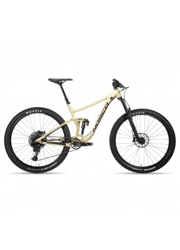 Norco Sight A 9.1 Bike - Sand/Charcoal_11535