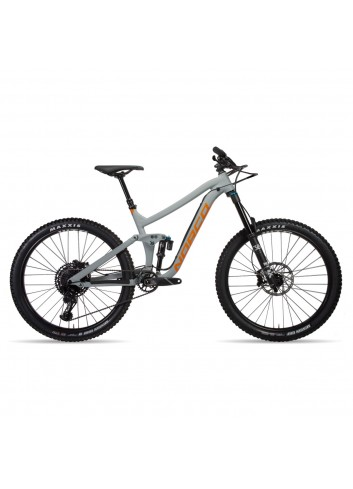 Norco Range A9.1 Bike - Concrete/Orange_11536