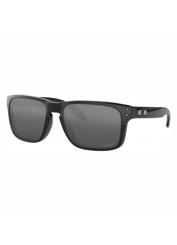 Oakley Holbrook - Polished Black_11596