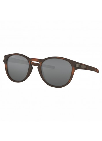 Oakley Latch Sunglasses - Matte Brown Tortoise_11599