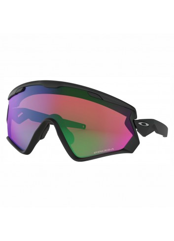 Oakley Windjacket 2.0 Goggle - Matte Black_11605