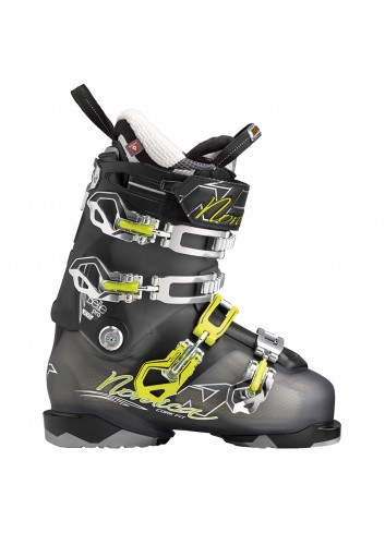 Nordica Belle Pro 105 Boot - Smoke Black/Lime_11611