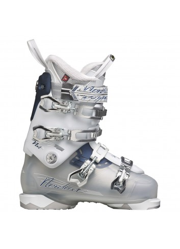 Nordica Wms NXT N3 Boot - Blackfum/White_11616