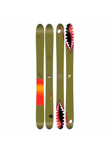 Line Magnum Opus Ski_11619