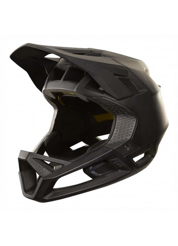 Fox Proframe Helmet - Matte Black_11633