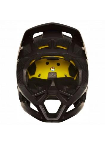 Fox Proframe Helmet - Matte Black_11634