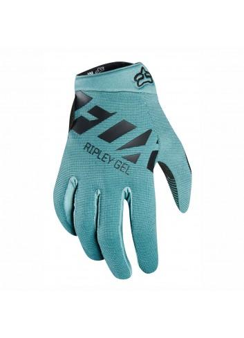 Fox Ripley Gel Gloves - Pine_11637