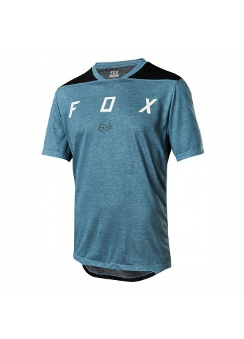 Fox Indicator s/s Shirt - Mash Slate Blue_11643
