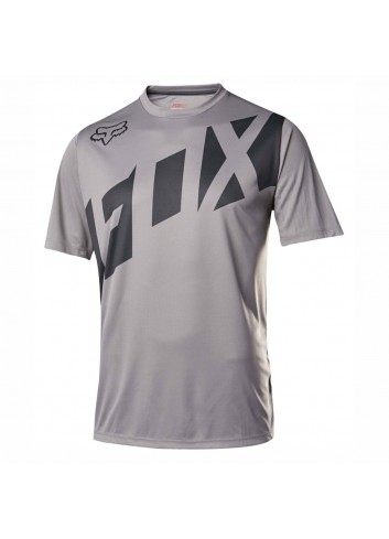 Fox Ranger Shirt - Graphite Black_11647