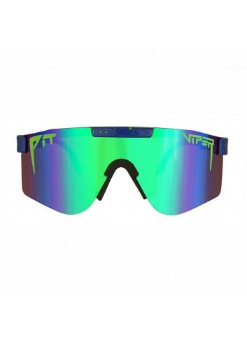 Pit Viper The Leonardo Polarized Double Wide Sunglasses_11675