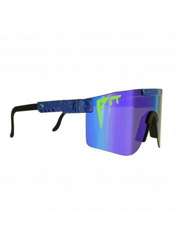 Pit Viper The Leonardo Polarized Double Wide Sunglasses_11676