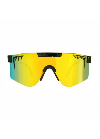 Pit Viper The Monster Bull Polarized Double Wide Sunglasses_11677