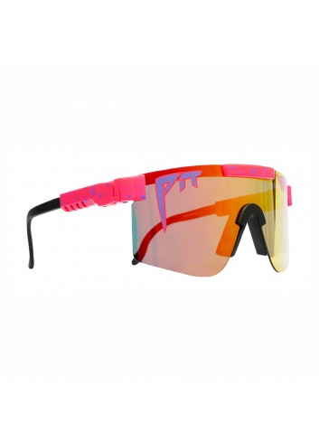 Pit Viper Radical Polarized Sunglasses_11684
