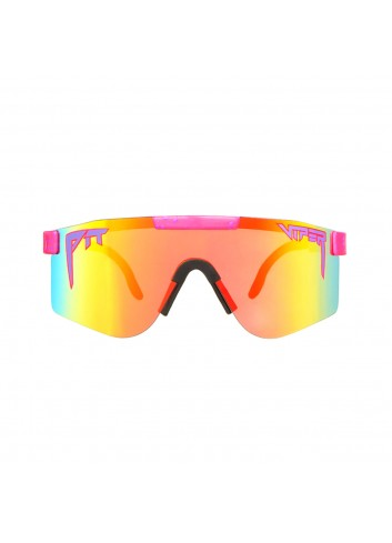 Pit Viper Radical Polarized Double Wide Sunglasses_11693