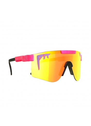 Pit Viper Radical Polarized Double Wide Sunglasses_11694