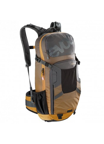 Evoc FR Enduro 16L Backpack - Grey/Loam_11738