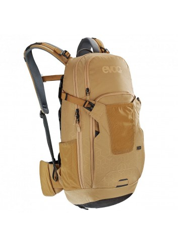 Evoc Neo 16L Backpack - Gold_11747