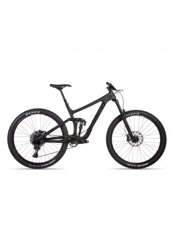 Norco Range C7.3 Bike - Flat Black_11757