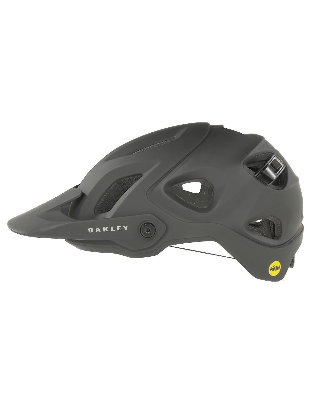 Oakley DRT5 Bike Helmet - Black_11763