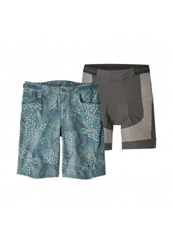 Patagonia Dirt Craft Bike Shorts - Teal_11773