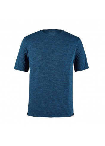 Patagonia Cap Cool Daily Shirt - Viking Blue_11782
