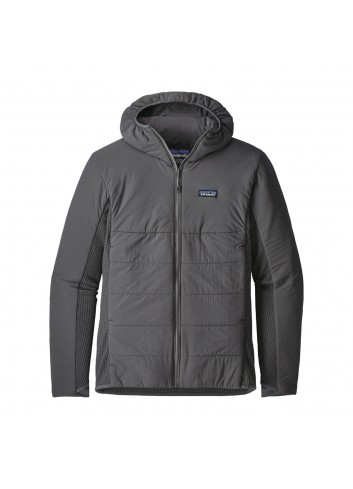 Patagonia Nano-Air Light Hoody - Forge Grey_11795
