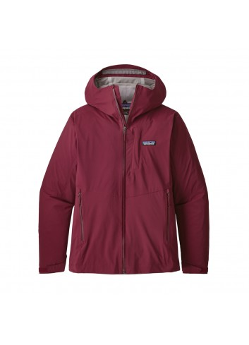Patagonia Stretch Rainshadow Jacket - Red_11796