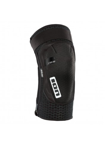ION Traze AMP Knee Protector - Black_11802