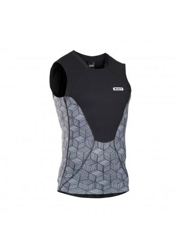 ION Scrub AMP Vest - Black_11804