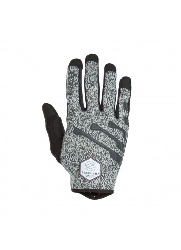 ION Scrub AMP Glove - Grey Melange_11808